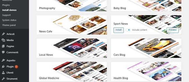 creare-un-blog-tema-demo