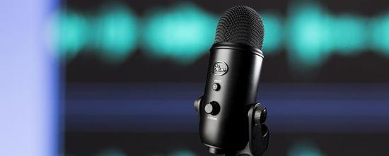 come parlare nel creare podcast