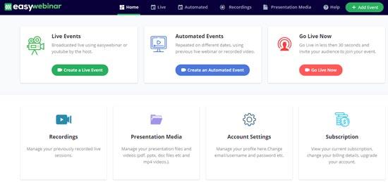 easywebinar-strumenti piattaforma webinar