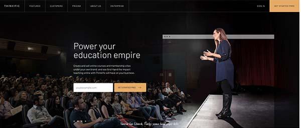piattaforma creare corsi online
