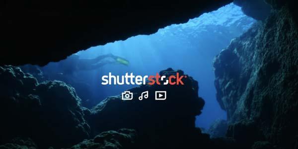 shutterstock immagini gratis